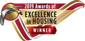 CHBA 2019 Awards of Excellence in Housing Winner